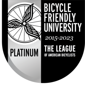 Platinum Recognition Badge for CSU